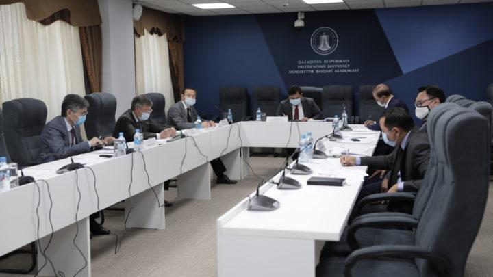 В Казахстане определен лучший сельский аким