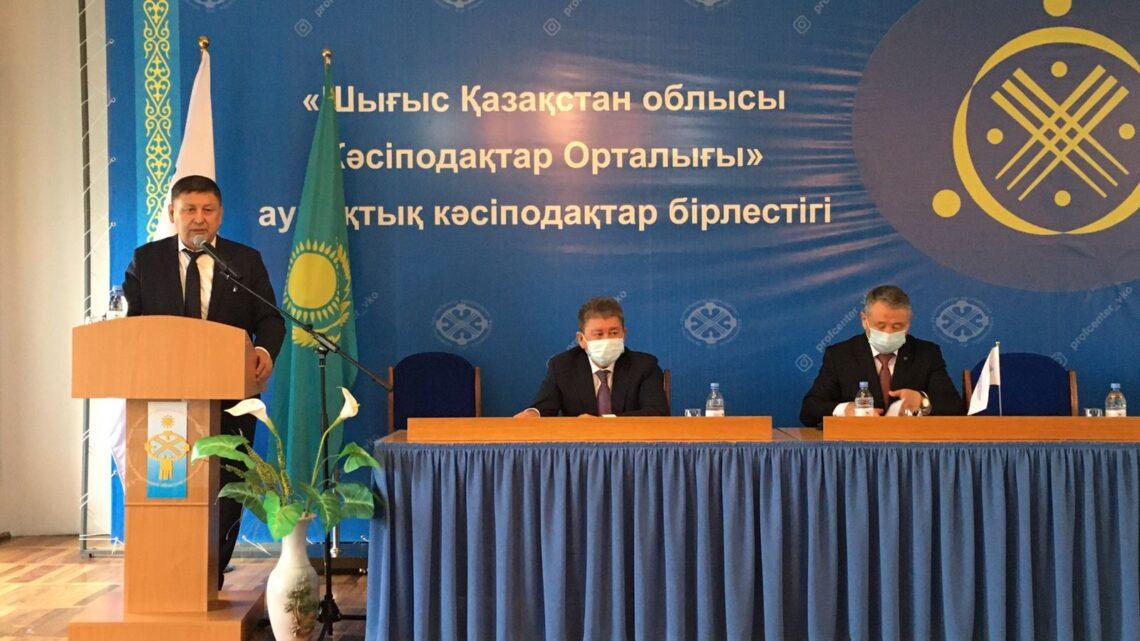 День Профсоюзов отметили в Восточном Казахстане